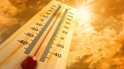 cop de calor com prevenir-lo