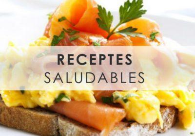RECEPTES-SALUDABLES