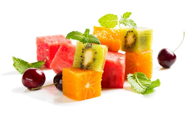 Fruites de temporada!  Font de vitamines i minerals!